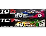 TC7 Series