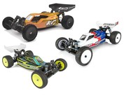 1:10 2wd Buggy