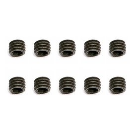 Team Associated ASC31500  3x2.5mm Hex Set Screw (6)
