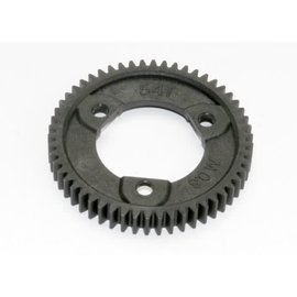 Traxxas TRA3956R Spur gear, 54-tooth (0.8 metric pitch, compatible with 32-pitch) (for center differential)