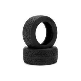 HPI HPI102993 Vintage Performance Tire 26mm D Compound (2pcs)