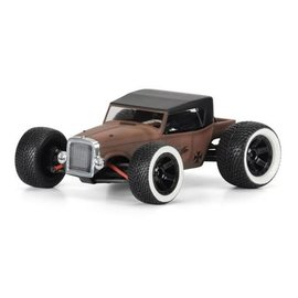 Proline Racing PRO3396-00 Rat Rod Clear Body for 1:16 E-Revo