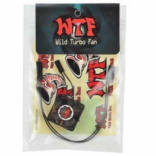 WTF - Wild Turbo Fan WTF3010  30mm x 10mm Fan High Speed w/ extention wire