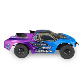 J Concepts JCO0282  HF2 SCT Body- Low profile racing body
