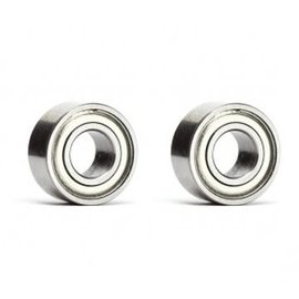 Avid RC 685ZZ  5x11x5 MM Metal Bearing (2)