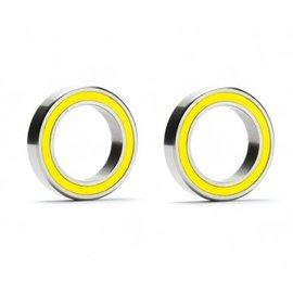 Avid RC 6700-2RS  10x15x4mm Rubber Bearings (2)