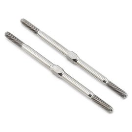 Lunsford LNS1362 3 x 62mm Lunsford Punisher Titanium Turnbuckles (2)