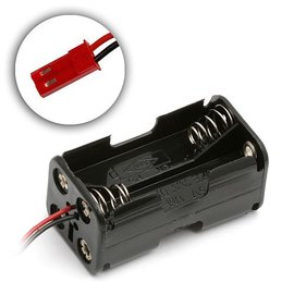 Team Associated ASC29116 4-Cell Battery Holder