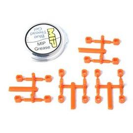 MIP MIP17045 MIP Pucks, Rebuild Kit No. 1.5 Pucks for B64, Front & Rear