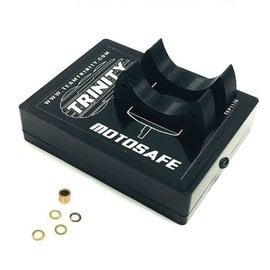 Trinity TEP1176 MotoSafe Motor Tuning Stand & Rotor Storage Case