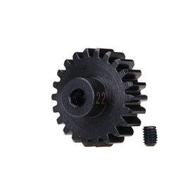 Traxxas TRA3952X  22 Tooth Heavy Duty Pinion Gear 32 Pitch