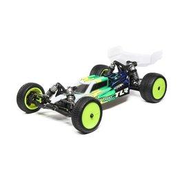TLR / Team Losi TLR03014 22 4.0 SR Race Kit: 1/10 2WD SPEC Buggy