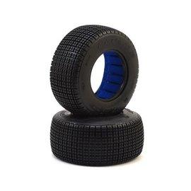 Proline Racing PRO10149-02 Slide Job SC Dirt Oval Mod Tire