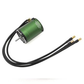 Castle Creations CSE060-0058-00  1406 Sensored 4-Pole Brushless Motor (6900kV)