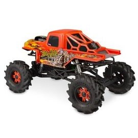 J Concepts JCO0347 Bog Hog Mega Truck Body Clear