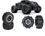 1:5 Scale & X-MAXX Tires