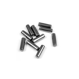Hudy HUD106052  3x10mm Set of Replacement Drive Shaft Pins (10)
