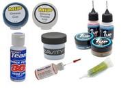 Shock Oil, Diff Oil & lube