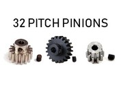 32P Pitch Pinion