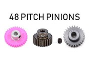 48P Pitch Pinion