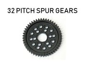 32P Pitch Spur