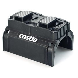 Castle Creations CSE011-0019-00  CC Blower Cooling Fan Shroud 1/5th Motors