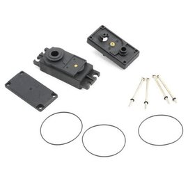 Hitec HRC55414 Case Set: HS-7955