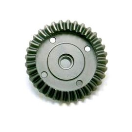 50071H  Front & Rear Crown Gear 33T