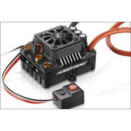 Hobbywing HWI30103201  EzRun Max8 V3 ESC w/ Traxxas Plug