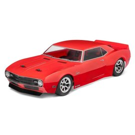 HPI HPI118010  1968 Chevrolet Camaro Body200/210mm