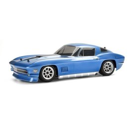 HPI HPI17526  1967 Chevrolet Corvette Body, 200mm