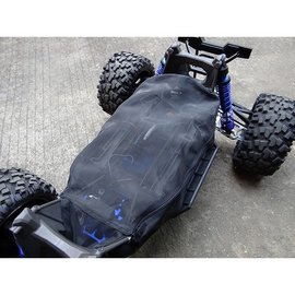 HOT RACING HRAXMX16C02 Chassis cover Traxxas X Maxx