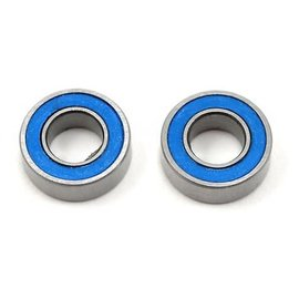 Traxxas TRA5117  Blue Rubber Sealed Ball Bearings (6x12x4mm)(2)