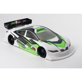 Mon-Tech Racing MB-017-010  Racer200 Gas Powered Body 200mm