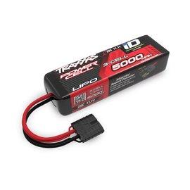 Traxxas TRA2832X  5000mAh 11.1v 3-Cell 25C LiPo Battery Rustler & 4X4 ATON W/ iD Plug