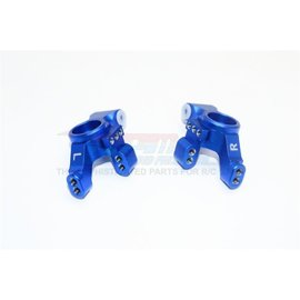 GPM Racing Products GT022-B Blue Aluminum Rear Knuckle Arm Traxxas 4TEC 2.0