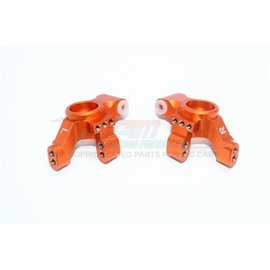 GPM Racing Products GT022-OR Orange Aluminum Rear Knuckle Arm Traxxas 4TEC 2.0