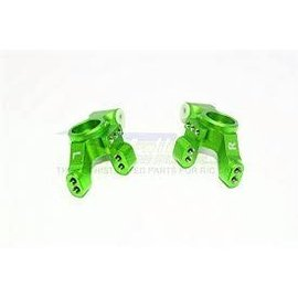 GPM Racing Products GT022-G Green Aluminum Rear Knuckle Arm Traxxas 4TEC 2.0