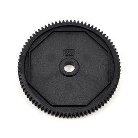 TLR / Team Losi TLR232011  48P 82T HD Kevlar Spur Gear: All 22