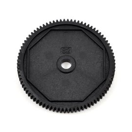TLR / Team Losi TLR232011  HDS Spur Gear, 82T 48P, Kevlar: All 22