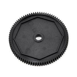TLR / Team Losi TLR232012  HDS Spur Gear, 84T 48P, Kevlar: All 22
