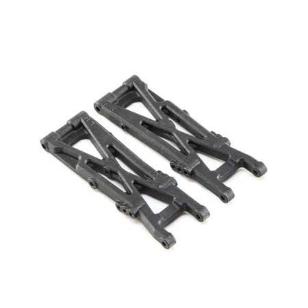 Stiffezel: 22T 4.0 SCT 3.0 Z-TLR234092 TLR Rear Arm Set