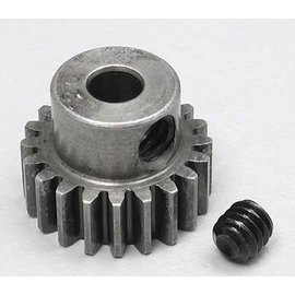 "Robinson Racing RRP1420  20T ABSOLUTE Pinion 48P 1/8"" or 3.17mm Bore"