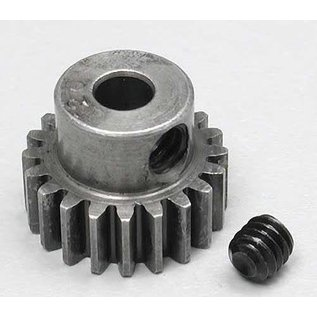 """Robinson Racing RRP1420  20T ABSOLUTE Pinion 48P 1/8"""" or 3.17mm Bore"""