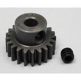 "Robinson Racing RRP1421  21T ABSOLUTE Pinion 48P 1/8"" or 3.17mm Bore"