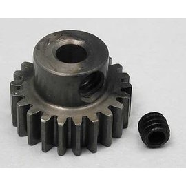 "Robinson Racing RRP1422  22T ABSOLUTE Pinion 48P 1/8"" or 3.17mm Bore"