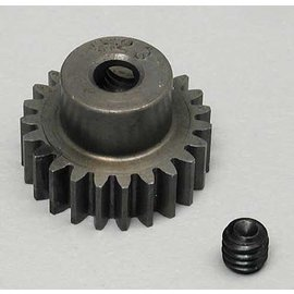 "Robinson Racing RRP1423  23T ABSOLUTE Pinion 48P 1/8"" or 3.17mm Bore"