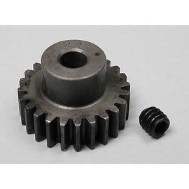 "Robinson Racing RRP1424  24T ABSOLUTE Pinion 48P 1/8"" or 3.17mm Bore"