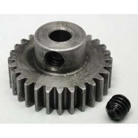 "Robinson Racing RRP1428  28T ABSOLUTE Pinion 48P 1/8"" or 3.17mm Bore"