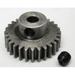 """Robinson Racing RRP1428  28T ABSOLUTE Pinion 48P 1/8"""" or 3.17mm Bore"""